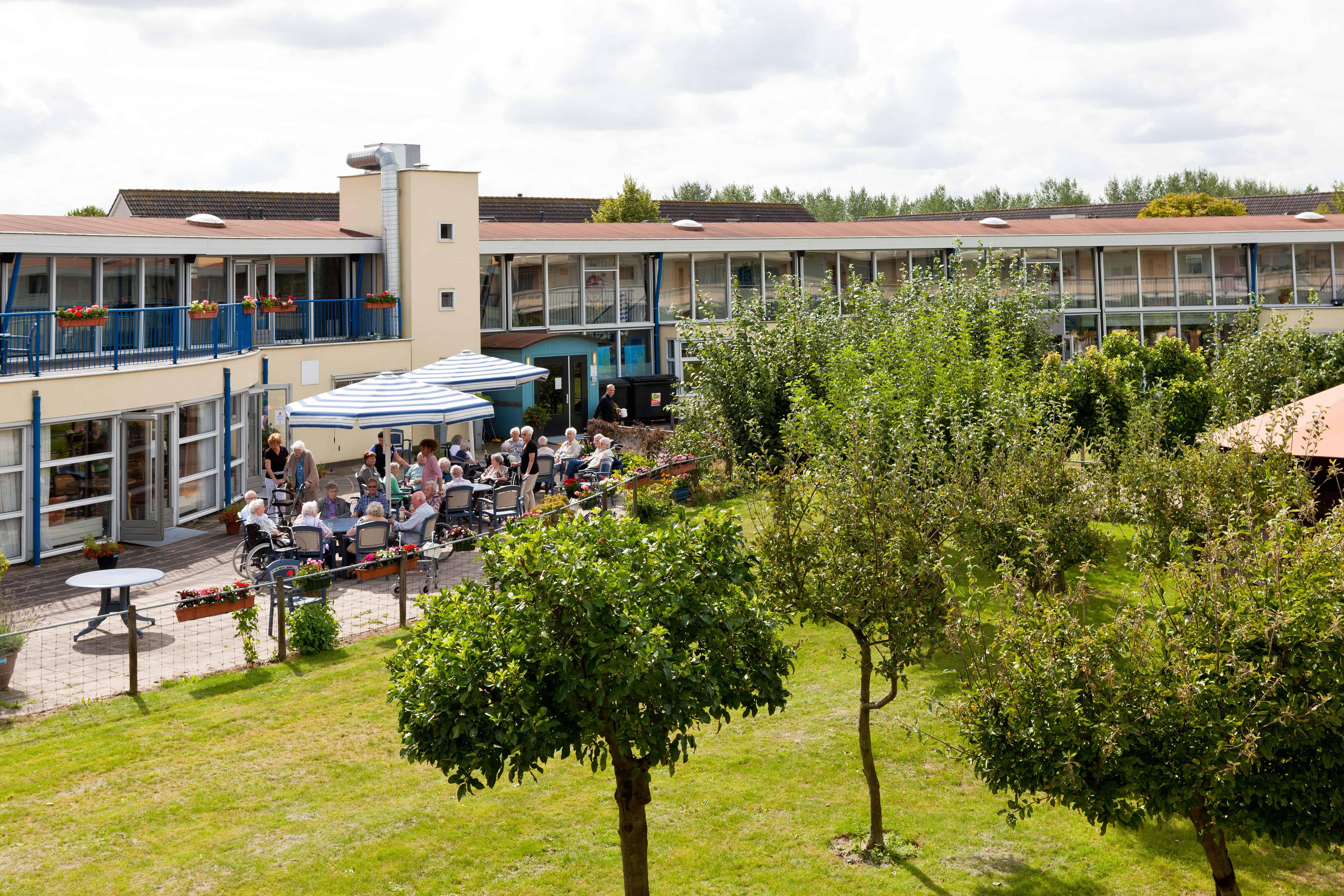 Woonzorgcentrum De Toonladder