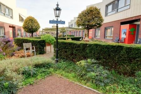 Prettig wonen in een woonzorgcentrum van Zorggroep Almere