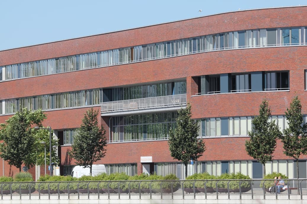 Woonzorgcentrum Flevoburen