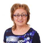 Gulshat Garipova