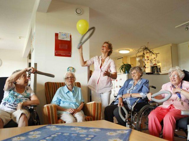 New Activiteiten in De Kiekendief - Zorggroep Almere @AG33
