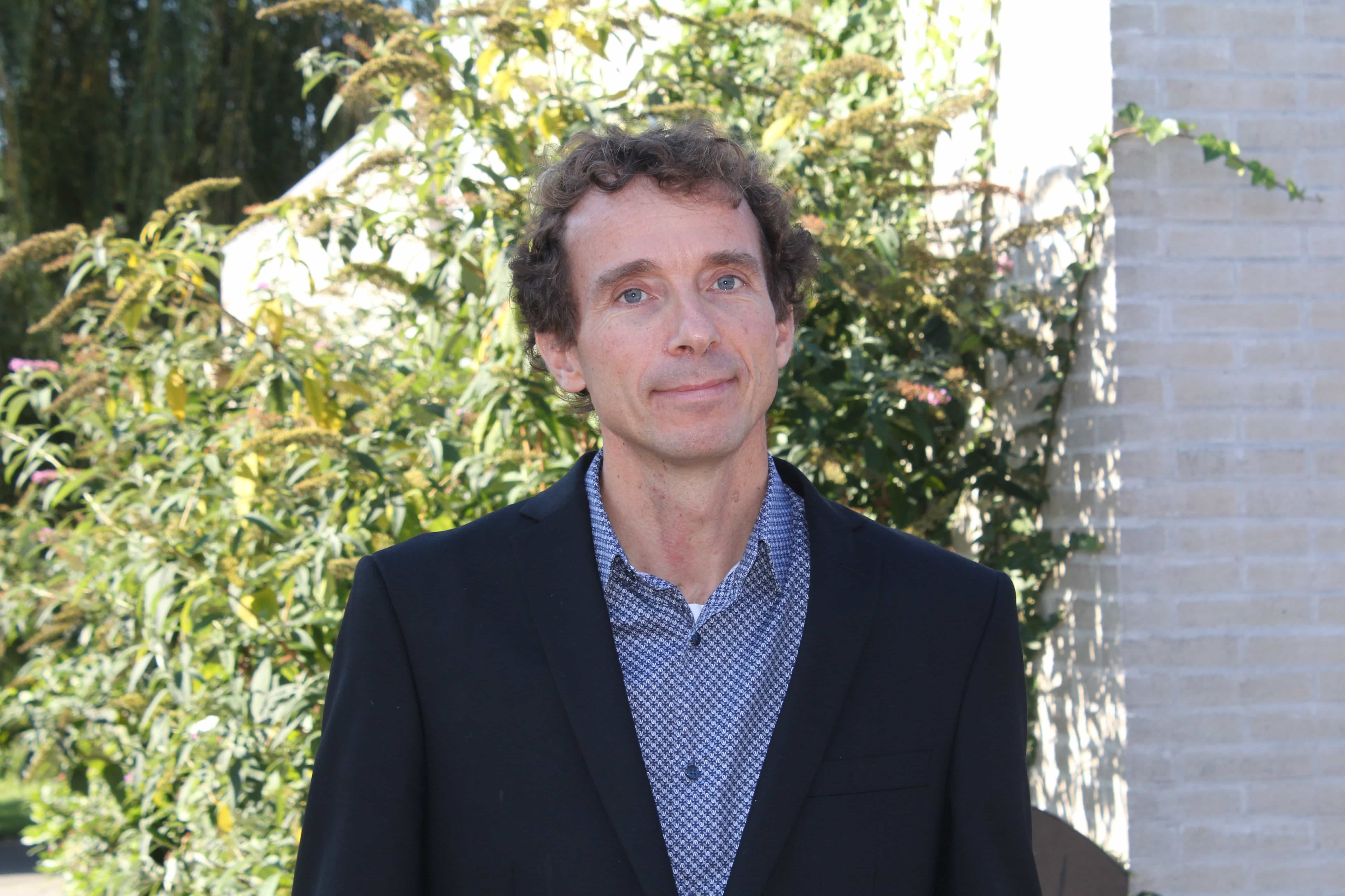 Michael Brouwer
