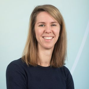 apotheker-farmacotherapeut Sanneke Gertsen
