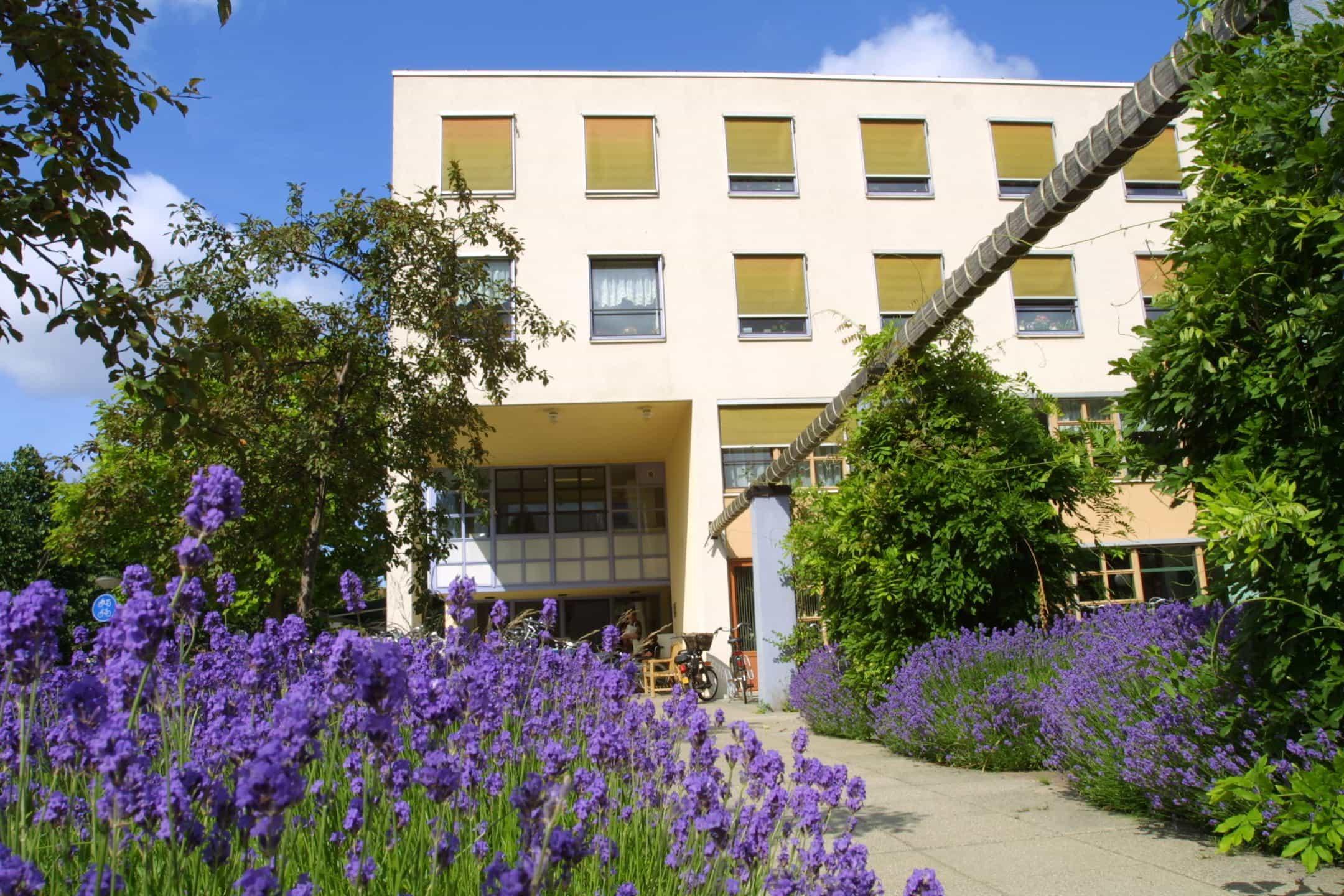 Woonzorgcentrum Kiekendief