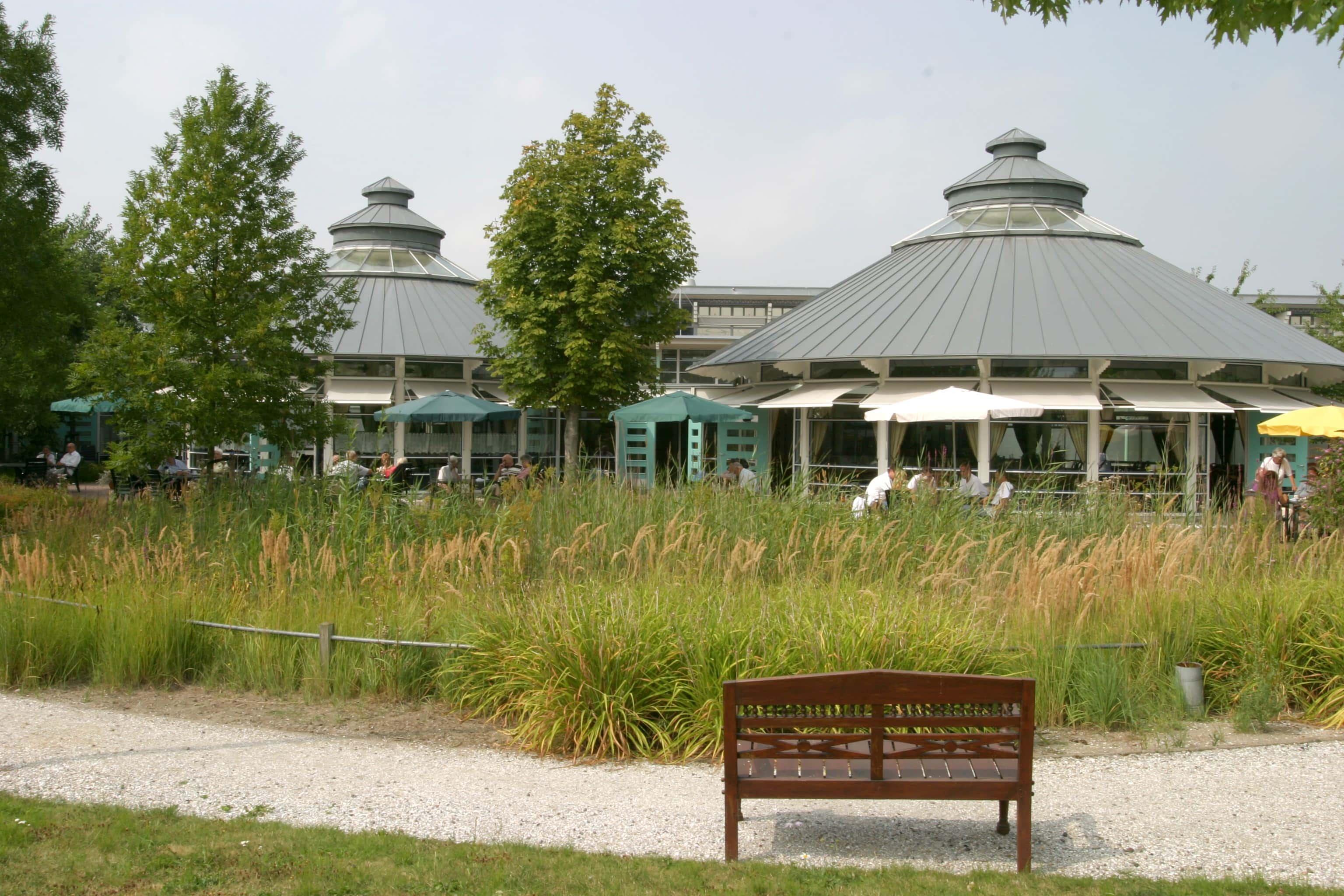 Woonzorgcentrum Polderburen