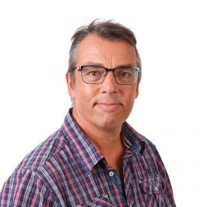 Theo Bekkers (longverpleegkundige)