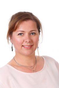 Stefanie van Kleeff